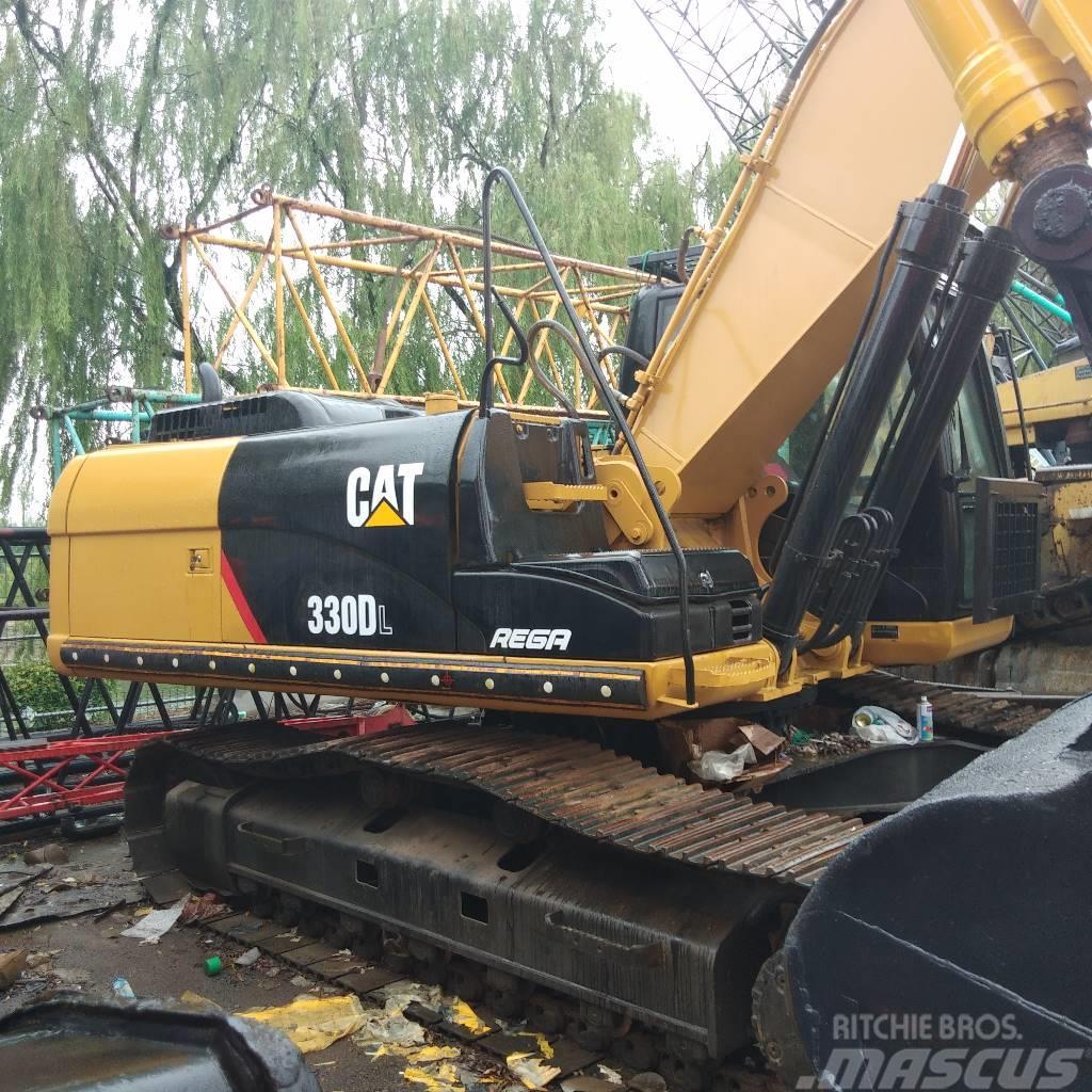 Caterpillar 330 D