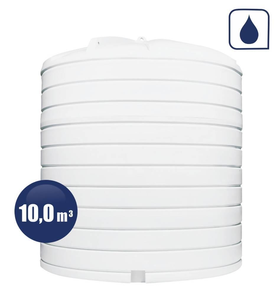 Swimer Tank Water 10000 Fujp Basic Jednopłaszczowy