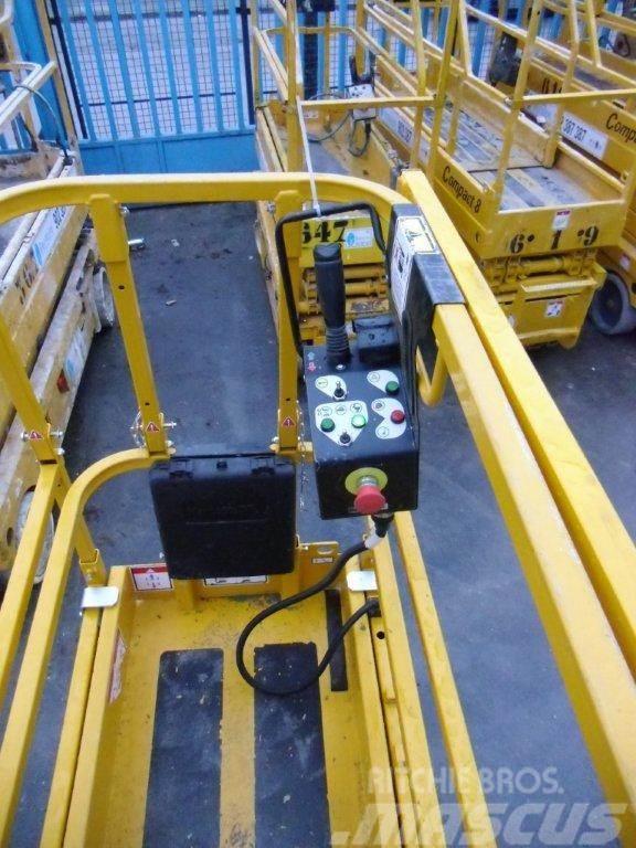 Haulotte ppteli08 prezzo anno di costruzione for Opzioni di rivestimenti verticali