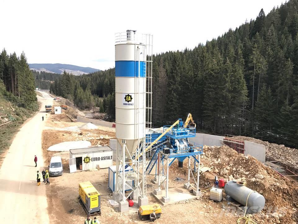 [Other] PROMAXSTAR C45 Compact Concrete Batching Plant