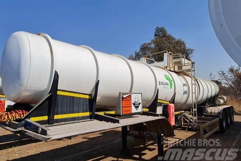 Henred Acid tanker