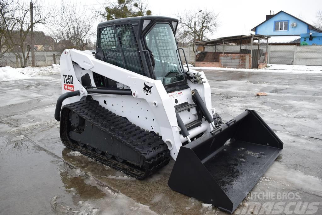 Bobcat T 250