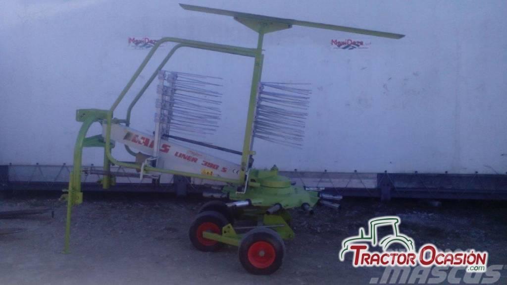 CLAAS HILERADOR LINER 390