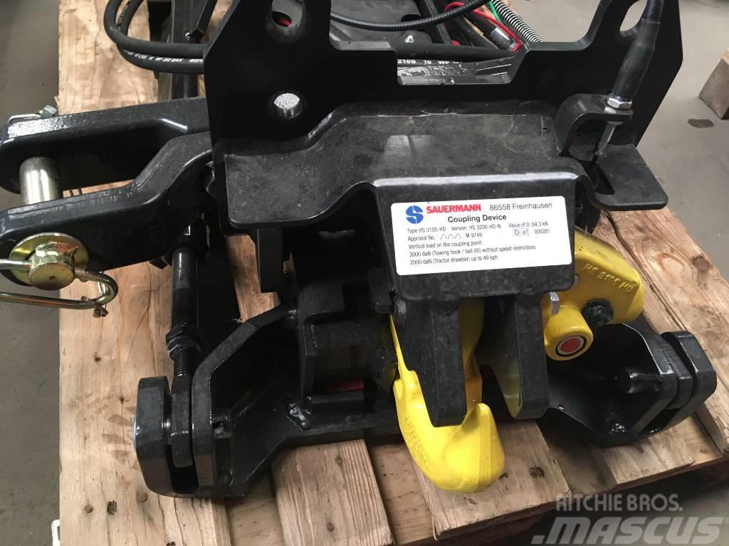 [Other] Sauermann Pick-up Hitch T7.2XX nieuw
