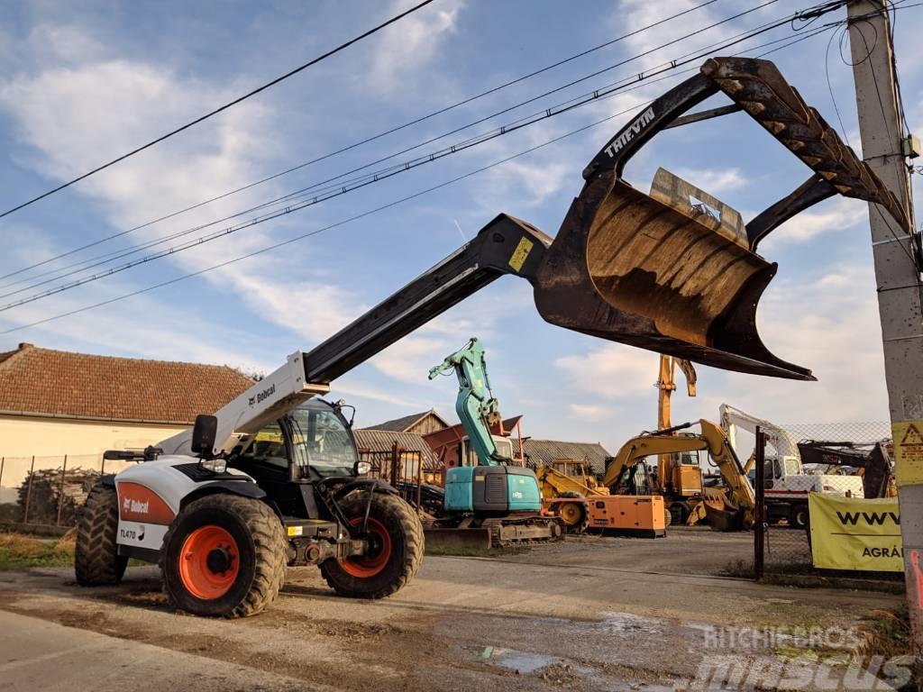 Bobcat TL 470
