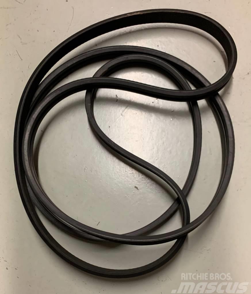 Deutz-Fahr Power belt 06215234, 0621 5234, 6215234