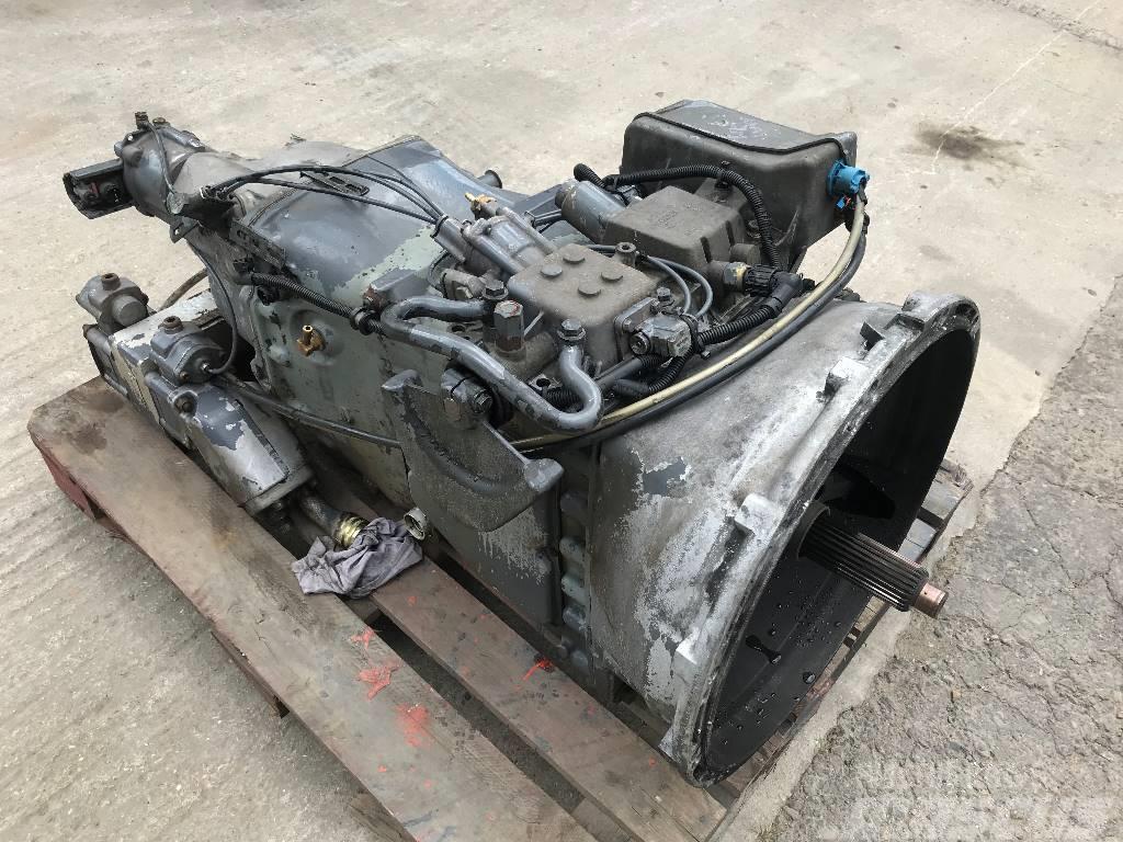 Volvo Gearbox : VT2214B