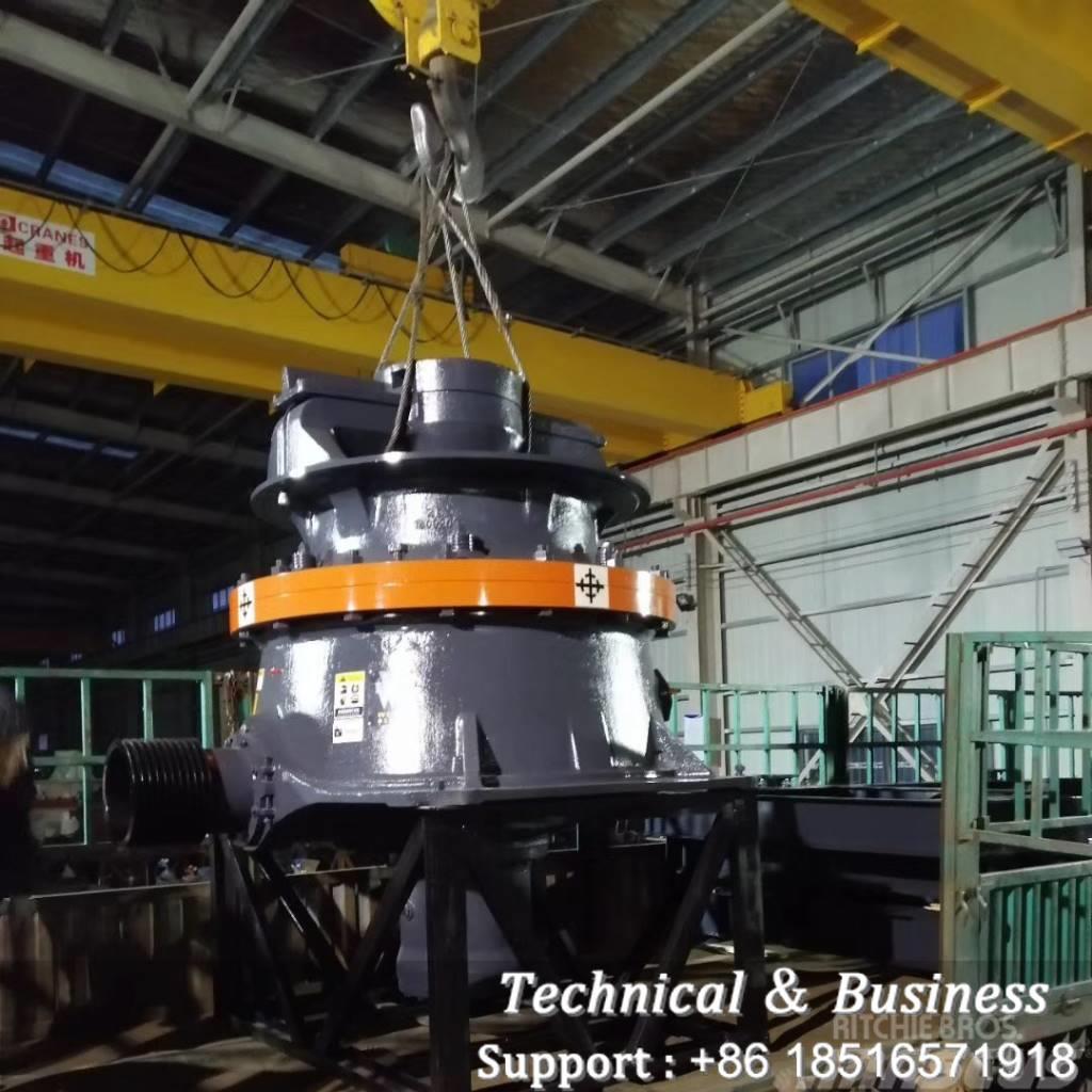 White Lai CH440 TYPE CONE MACHINE