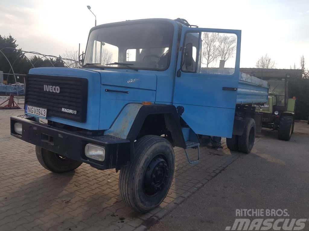 Iveco Magirus 160D-15