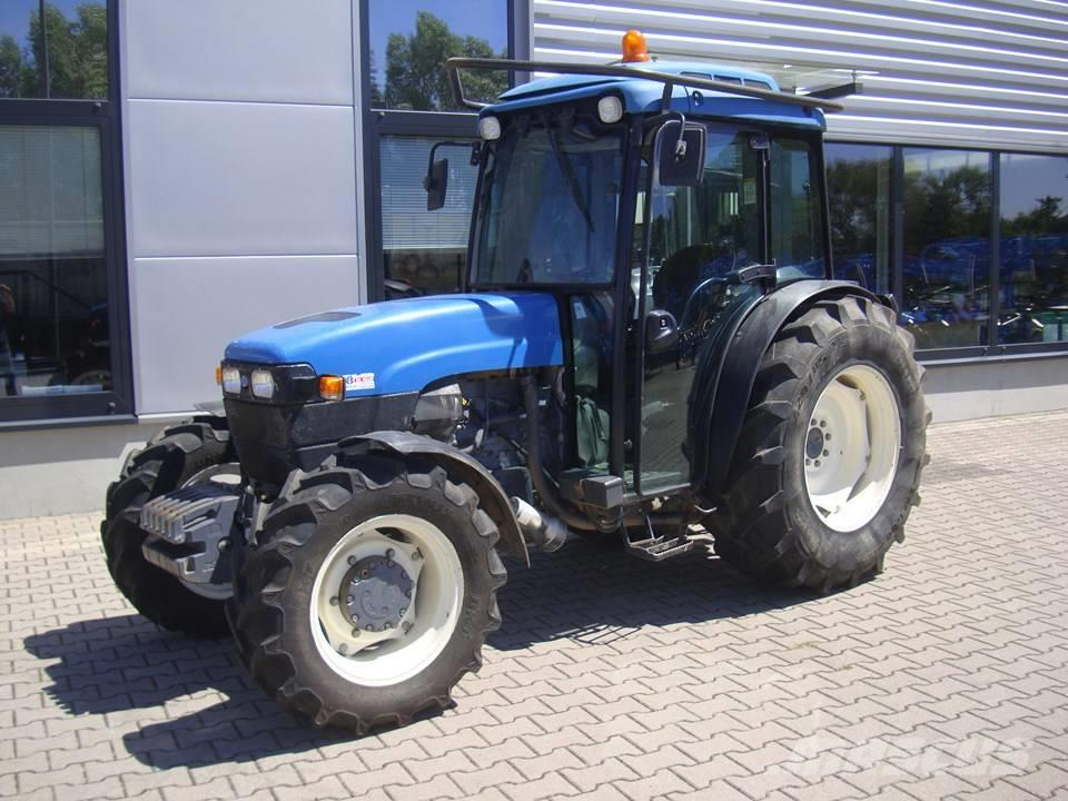 new holland tn 90 f occasion mommenheim 67670 prix  12 000