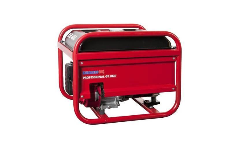 Endress Stromerzeuger ESE 406 HS-GT