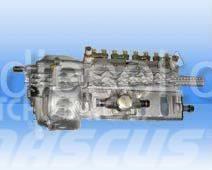 Deutz F8L413-Fuel-Injection-Pump-02416651