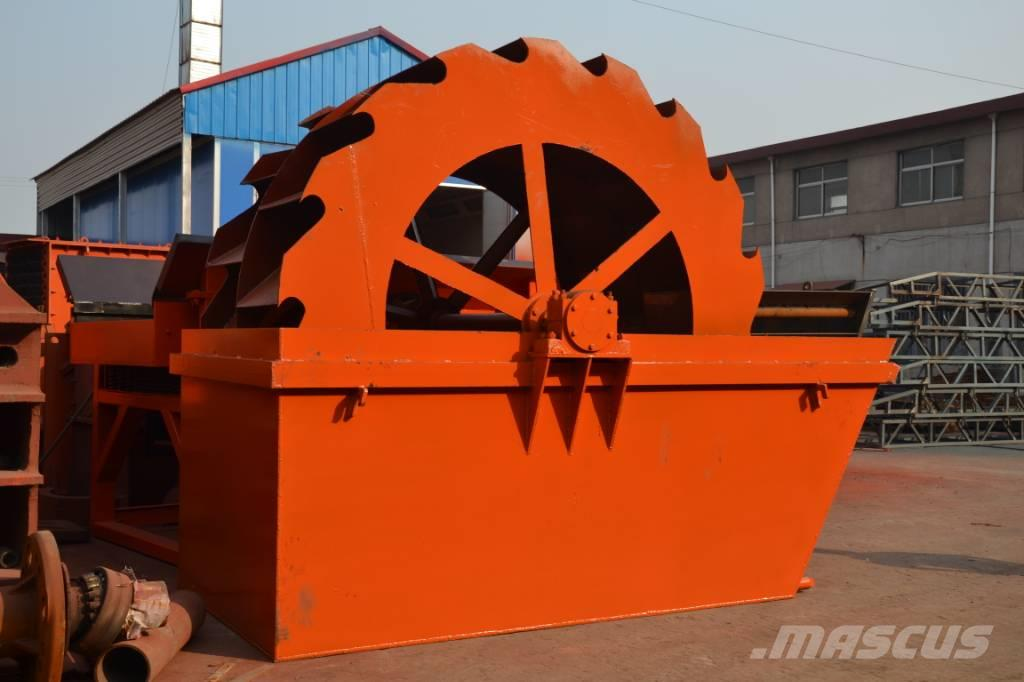 JBS XS3014 Sand Washing machine