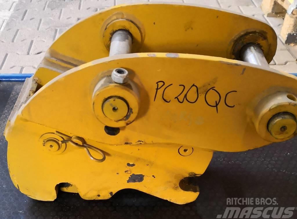 Miller PC20