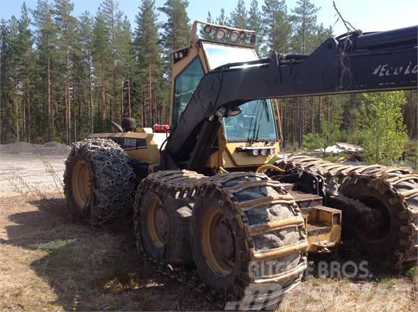 Eco Log 580B