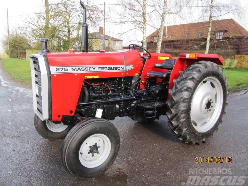 Massey Ferguson 275