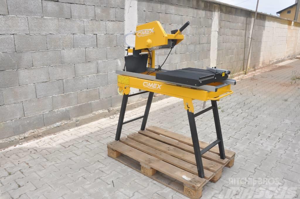 [Other] Brick Saw CIMEX MS350