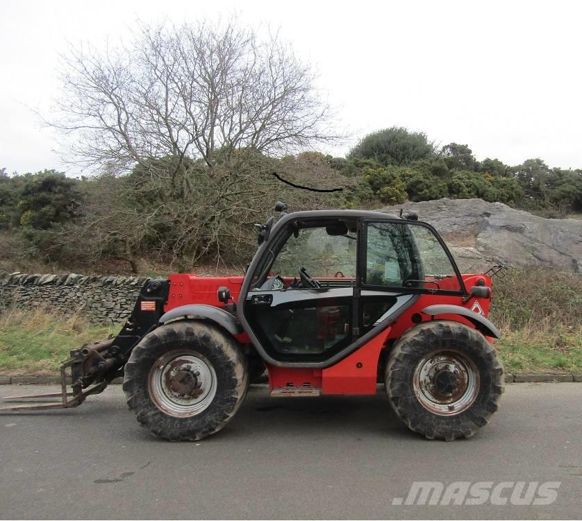 Manitou MLT731T