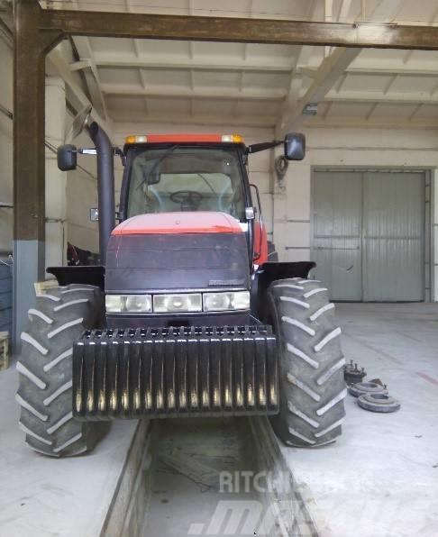[Other] Трактор Кейс 285