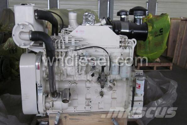 Cummins marine engine 6cta8.3-m260