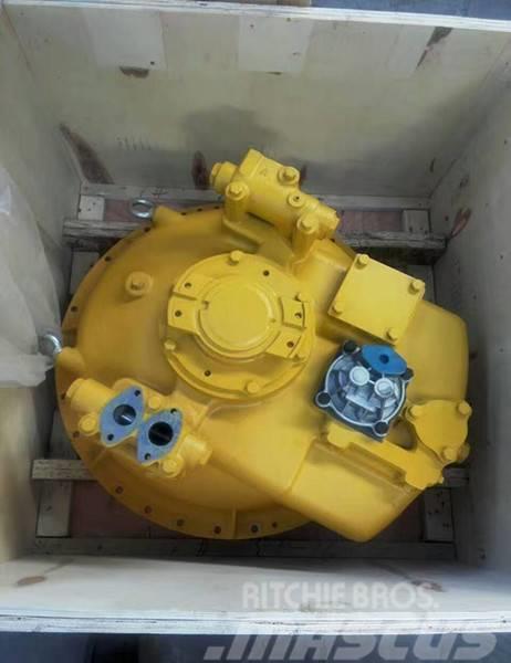 Komatsu D85A-21 torque converter 154-13-00200