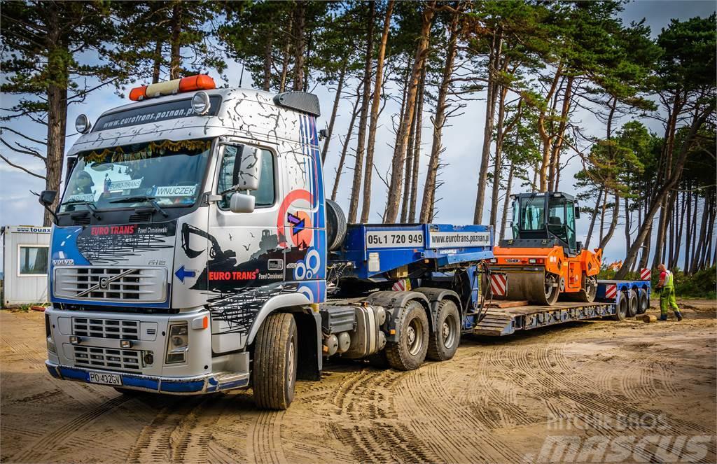 [Other] Transport maszyn budowlanych lokalizacja Koszalin