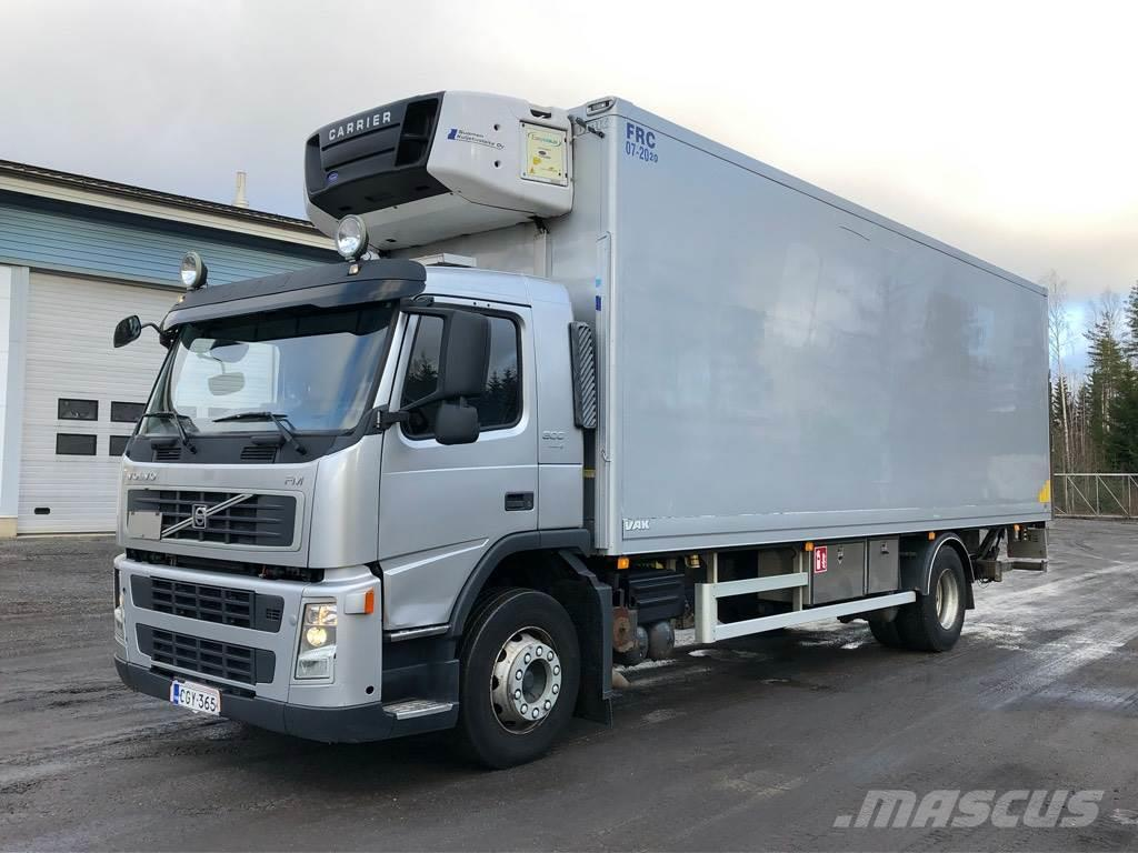 Volvo FM300 4x2 8,6m FRC kylmäkori, Carrier 950