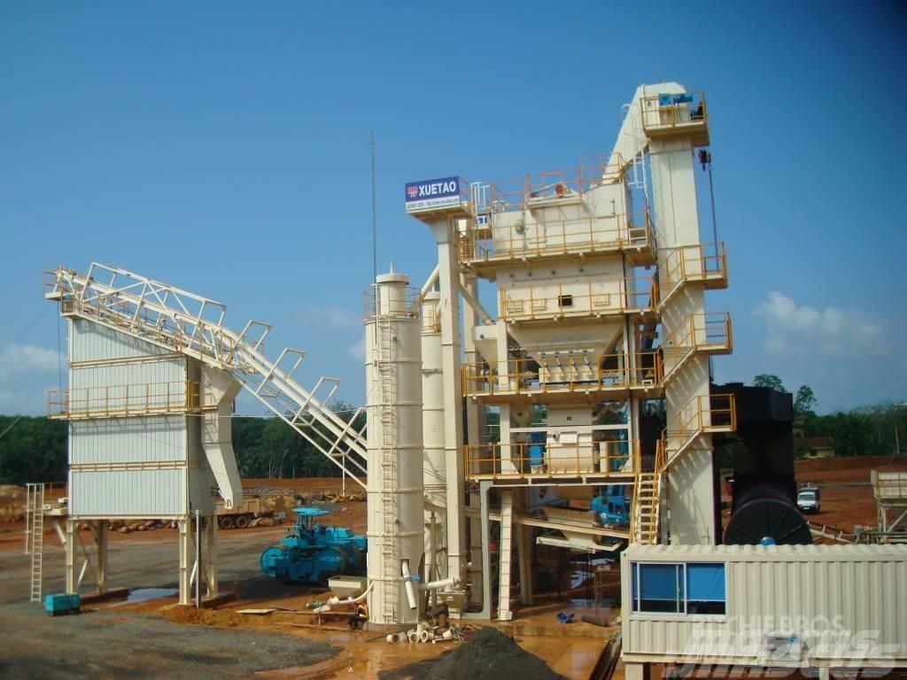 Xuetao Асфальтобетонные заводыAMP2000