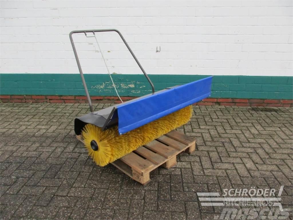 Husqvarna Frontkehrmaschine 1,20 m
