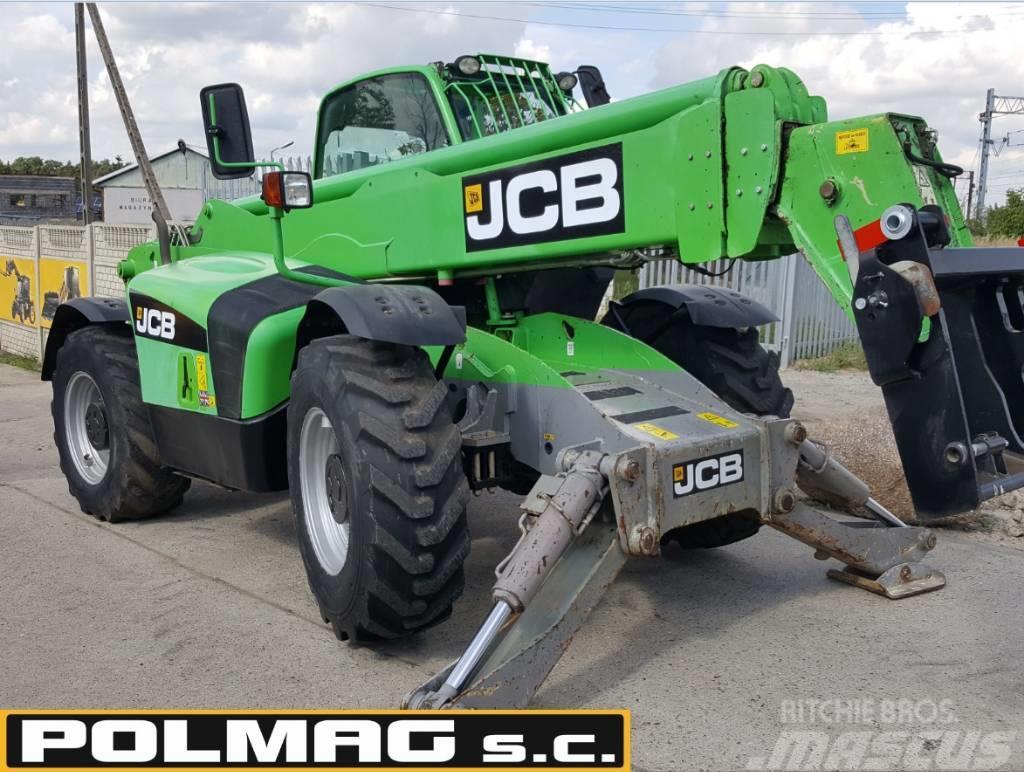 JCB 535-140 2628 mth JCB 535-125 535-95 531-70 Manitou