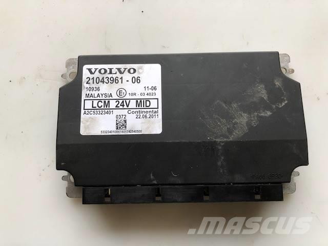 Volvo LYSSTYRRING : 21043961 / 23203748