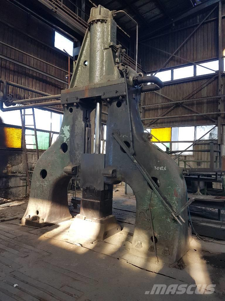 [Other] Ciocan pneumatic 2000kg