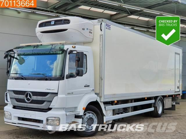 Mercedes-Benz Axor 1829 L 4X2 Ladebordwand Euro 5