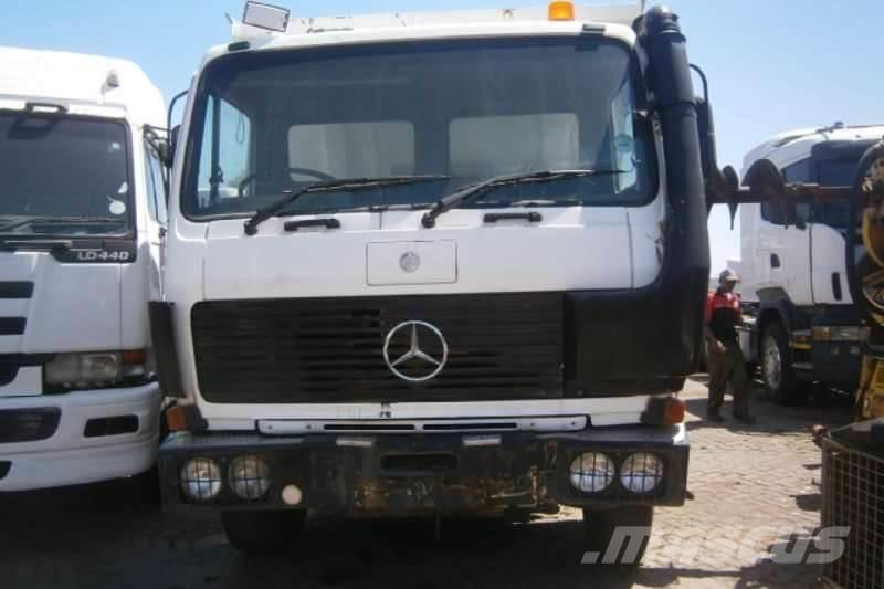 Mercedes-Benz 2219 V Series