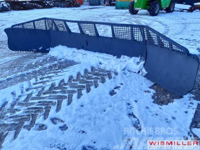 Kässbohrer Frontschild, Schneeschild, Planierschild