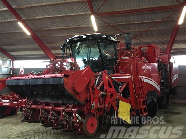 Grimme MAXTRON 620 II   68110139