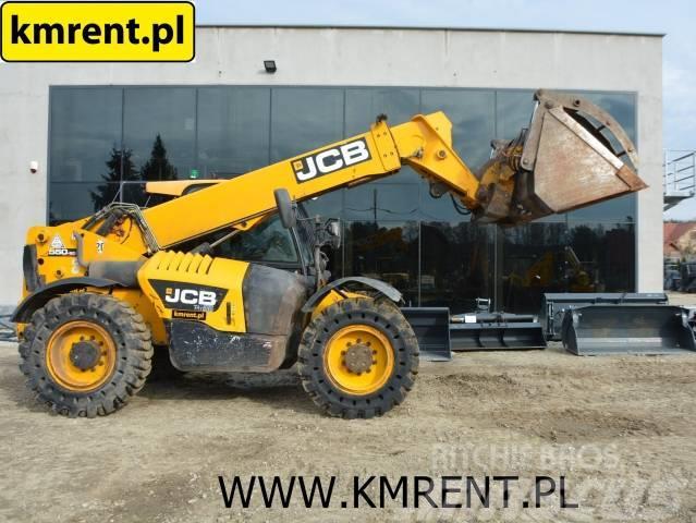 JCB 550-80