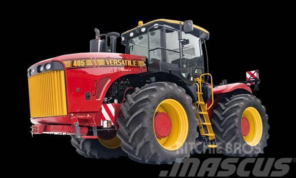 Versatile 405