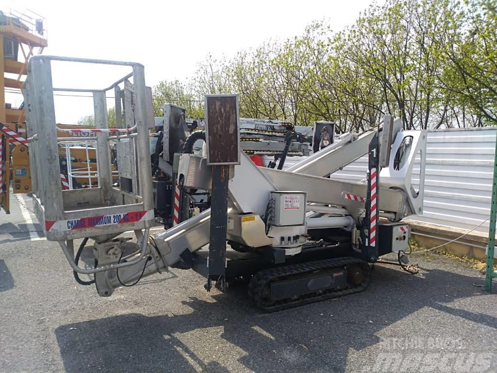 Multitel SMX 170