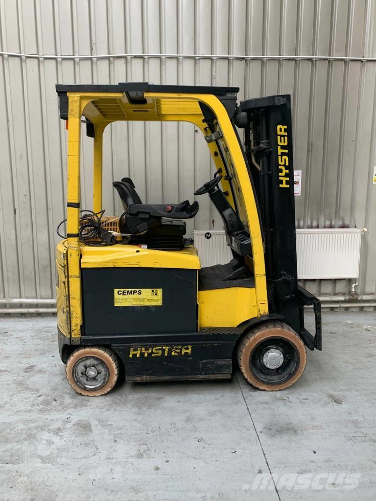 Hyster E2.5XN