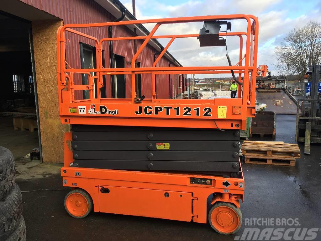 Dingli JCPT1212DC