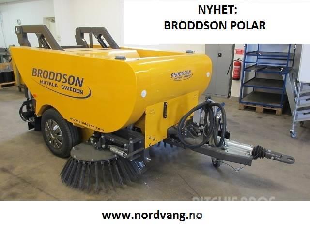 Broddson POLAR