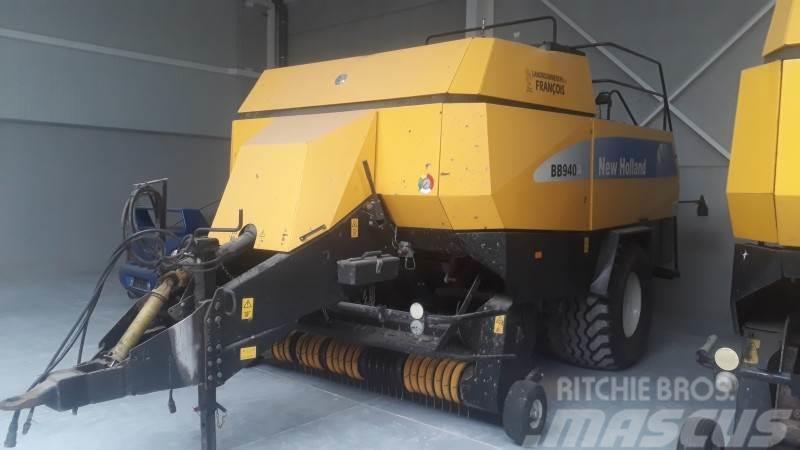 New Holland BB940A