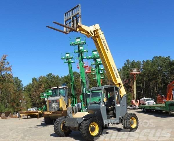 Gehl RS6-34 Telescopic Reach Forklift Telehandler