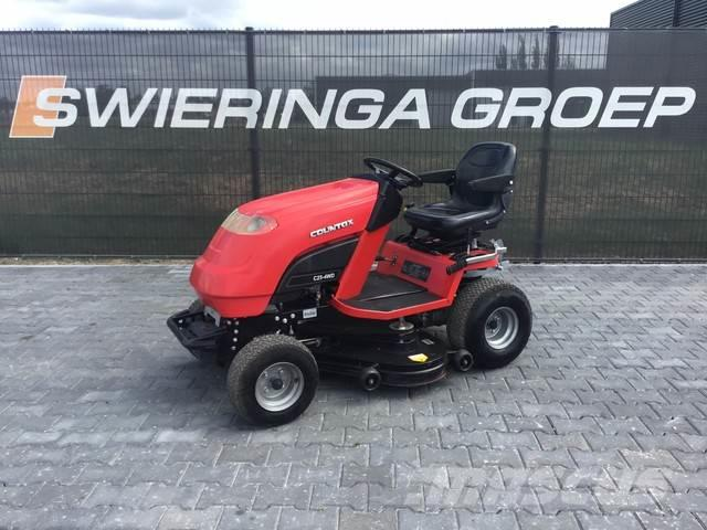 [Other] Countax C25-4WD Zitmaaier