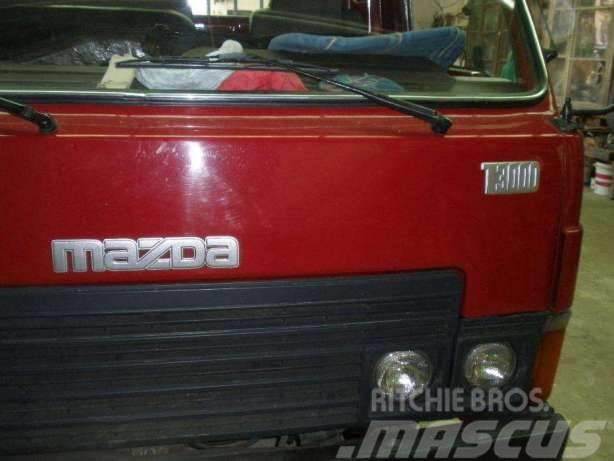 mazda t3000 3 0 diesel engine and gearbox preis 912 baujahr 1989 motoren gebraucht. Black Bedroom Furniture Sets. Home Design Ideas