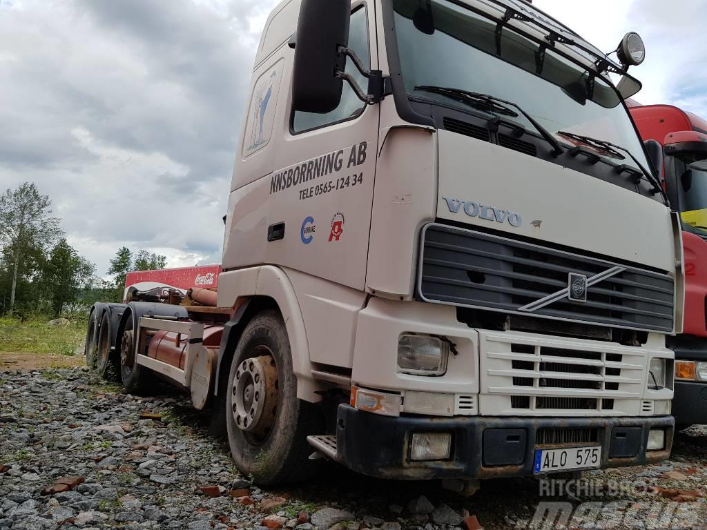 [Other] Lastväxlare 8x2 Volvo FH12 460