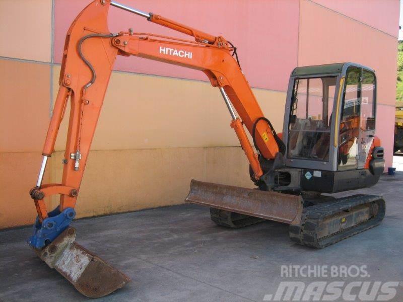 Hitachi ZX 50 CLR