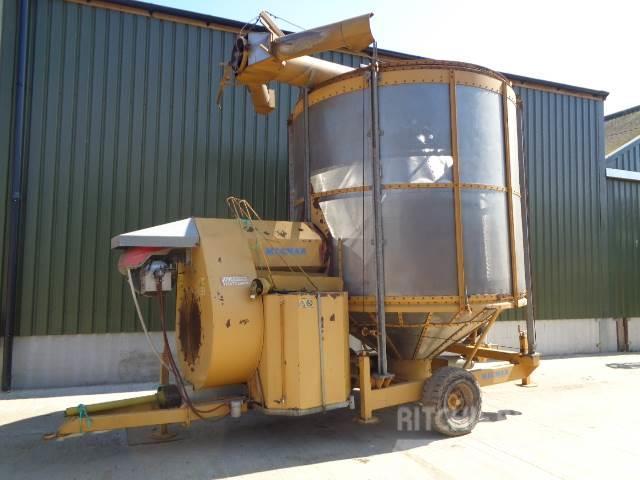 [Other] mecmar 20 tonne drier