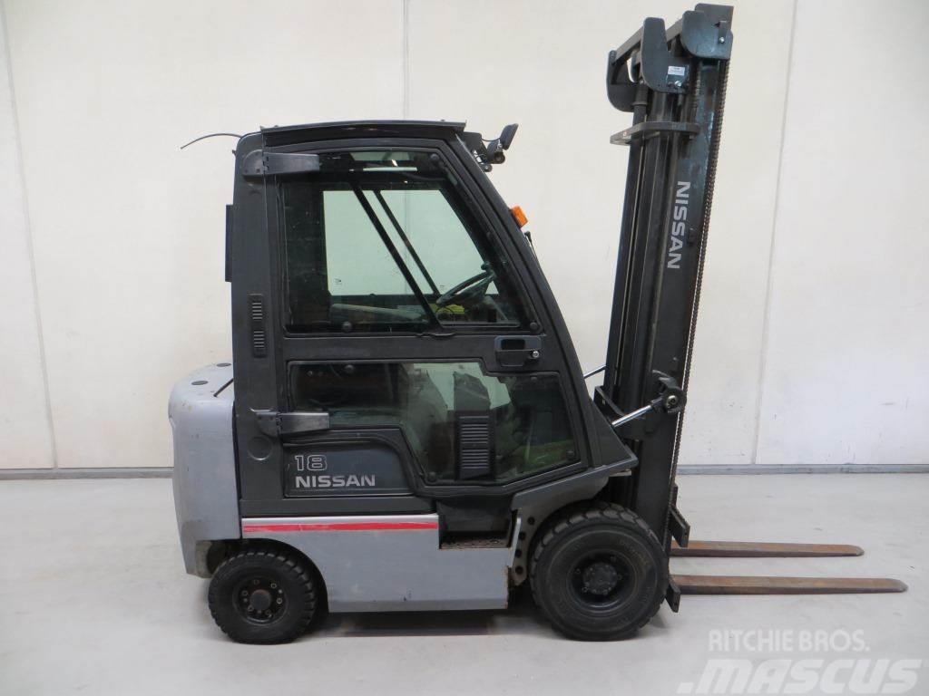 Nissan Y1D1A180Q